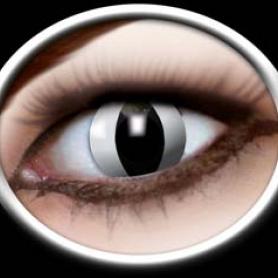 Eye Lenses 'Black Cat'