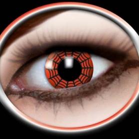 Eye Lenses 'Spider'