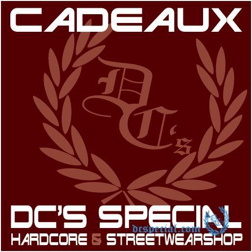 Cadeaubon 'Dc's Special'