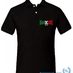 Hakken Polo 'Tricolor'