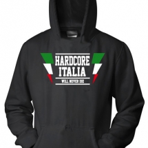 Hakken Hooded Sweater 'Thunder Italia'