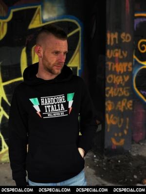 Hakken Hooded Sweater 'Thunder Italia'