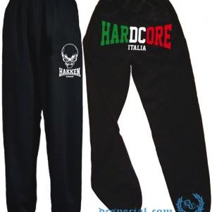 Hakken Joggingpants 'Hardcore Italia'