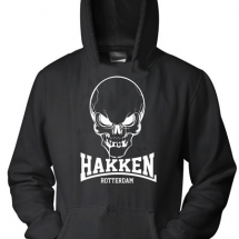 Hakken Hooded Sweater 'Classic'