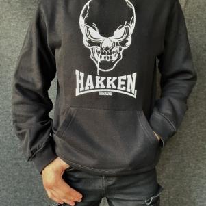 Hakken Hooded Sweater 'Classic'