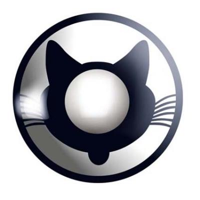Cat ( 2 lenzen)