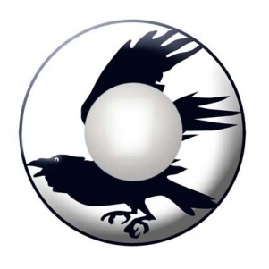 Raven ( 2 lenzen )