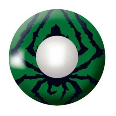 Green Spider ( 2 lenzen )