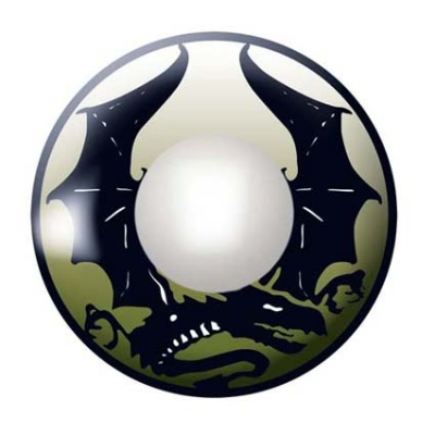 Dragon ( 2 lenzen )