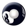 Ball 8 ( 2 lenses )