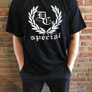 Dc's Special T-Shirt 'Logo Basic'