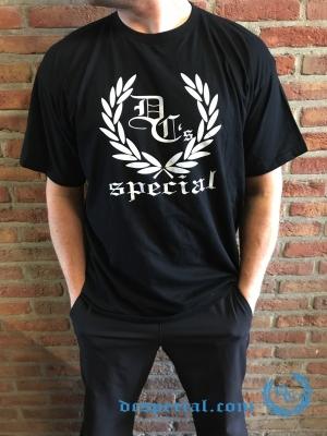 Dc's Special T-shirt 'Logo Basic'
