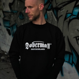 Doberman Sweater 'Crusaders'