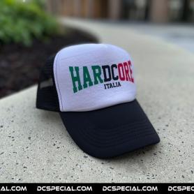 Hakken Cap 'Hardcore Italia'