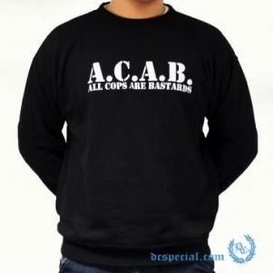ACAB Sweater 'Basic'