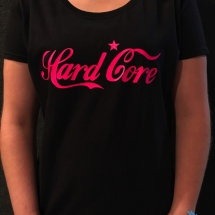 Hakken T-Shirt 'Hardcore'