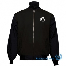 Hooligan Harrington 'H'