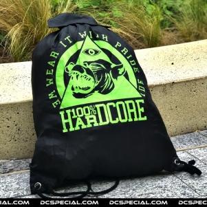 100% Hardcore Stringbag 'Genuine'