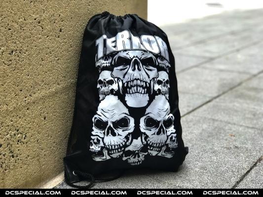 Terror Stringbag 'Skulls'