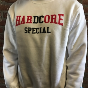 Dc's Special Sweater 'Hardcore'