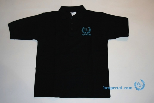 Dc's Special Polo 'Green'
