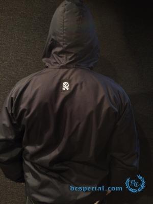 PGwear Reversable Jas 'R-W-B'
