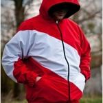 PGWear Jacket 'R-W'