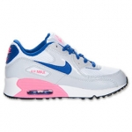 Nike Air Max 90 'Blue/Pink'