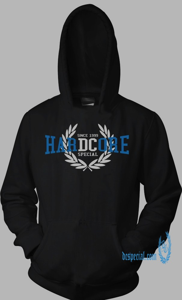 Dc's Special Hooded Sweater 'Anno'