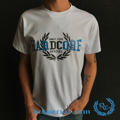 Dc's Special T-Shirt 'Anno White'