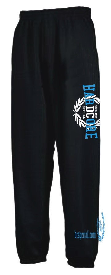 Dc's Special Jogging Pants 'Anno'