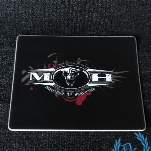 Masters Of Hardcore Mousepad 'MOH'