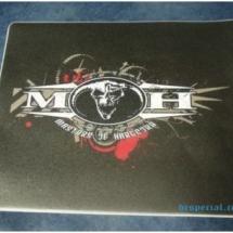 Masters Of Hardcore Mousepad 'MOH'
