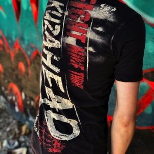 Yakuza T-shirt 'Do Or Die Part 2'