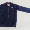 Lonsdale Harrington Jacket For Kids 'Navy'