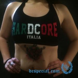 Hakken Top 'Hardcore Italia'