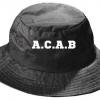 ACAB Hat 'ACAB'