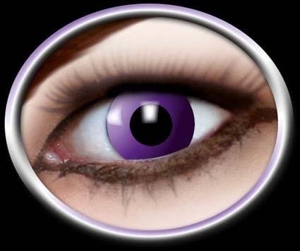 Purple ( 2 lenzen )