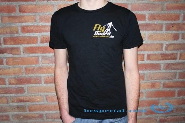 Flyboard Lady T-Shirt 'Flyboard'