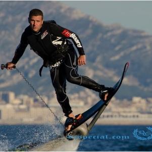 Hoverboard 'Starter'