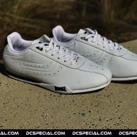 Lonsdale Shoes 'White Lion'