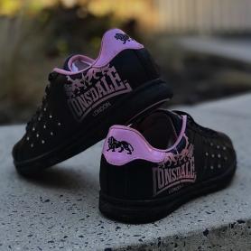 Lonsdale Ladies Shoes 'Diamond'