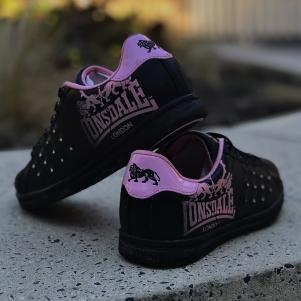 Lonsdale Dames Shoenen 'Diamond'
