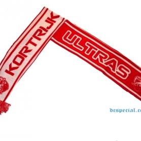 Ultras Scarf 'Kortrijk Ultras'