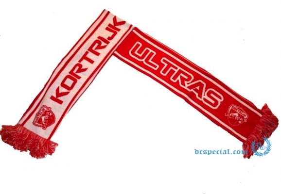 Ultras Sjaal 'Kortrijk Ultras'