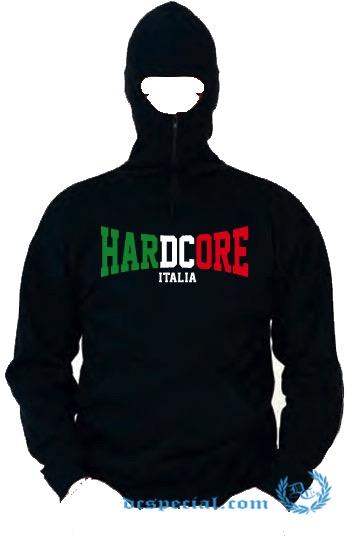 Hakken Ninja Sweater 'Hardcore Italia'