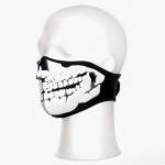 masker neopreen skull 3D