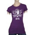 Lonsdale T-Shirt 'Violet'