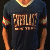 Everlast T-shirt 'New York Blue'