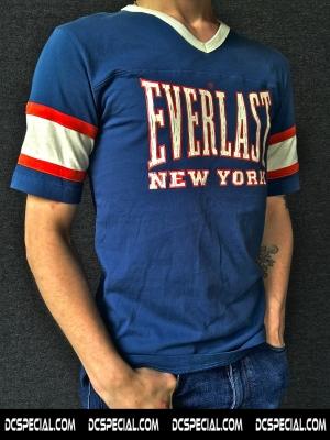 Everlast T-shirt 'New York Blue'
